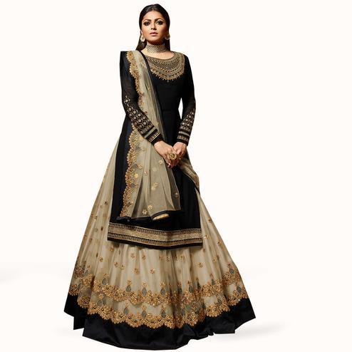 Indian crop top lehengas for casual Functions