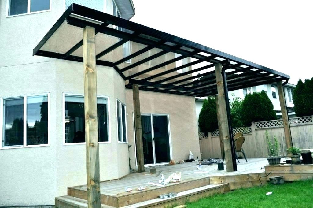 Should Purchase An Aluminum Patio Cover
