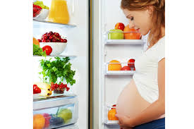 Month-Pregnancy-foods-to-eat