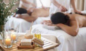Korea Massage Therapy