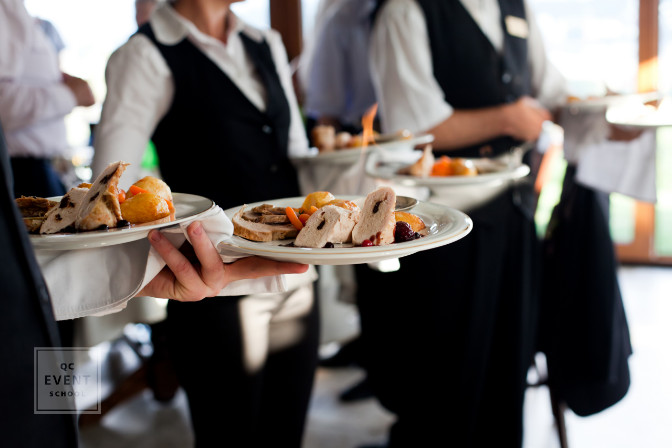 luxury catering toronto