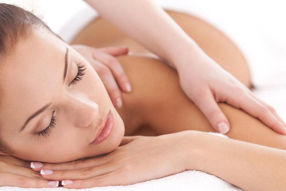 swedish massage Cambridge